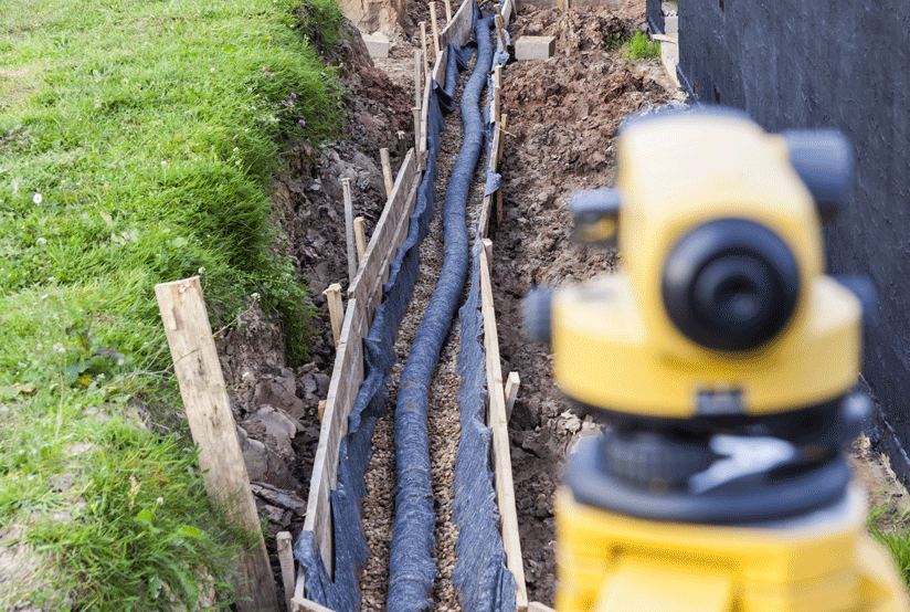 Home Buyer Drain Survey Cornwall